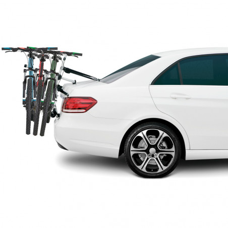 Porte vélos Nitto pour Skoda Superb - 2010 à 2013  Break