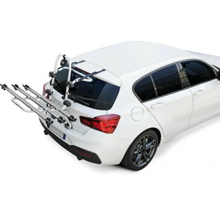 Porte vélos Pyro 3 pour Toyota Verso-S - 2011 à 2015