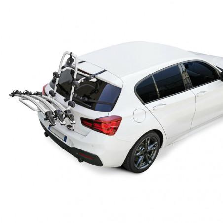 Porte vélos Radius 3 pour Peugeot Partner Tepee - 2008 à 2012  5 portes