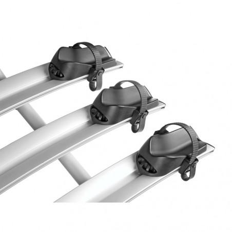 Porte vélos Radius 3 pour Volkswagen Touran - A partir de 2015