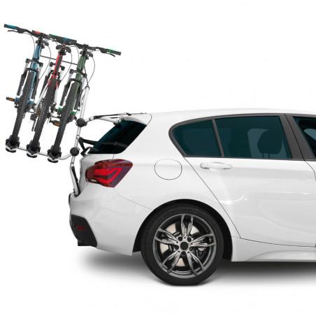 Porte vélos Radius 3 pour Volkswagen Touran - 2010 à 2015